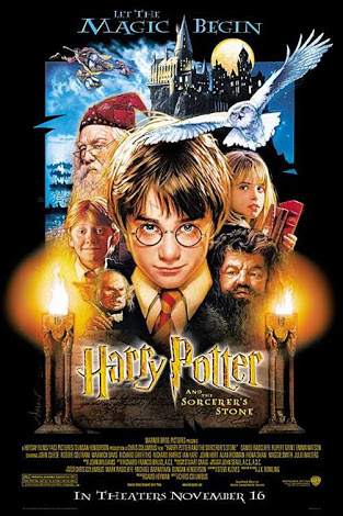 Harry Potter and the Sorcerers Stone (2001) Hindi Dubbed