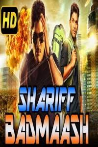 Shariff Badmaash (2018) South Indian Hindi Dubbed Movie