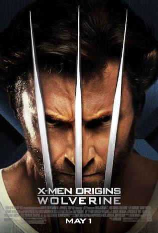 X Men Origins Wolverine (2009) Full Movie Hindi Dubbed