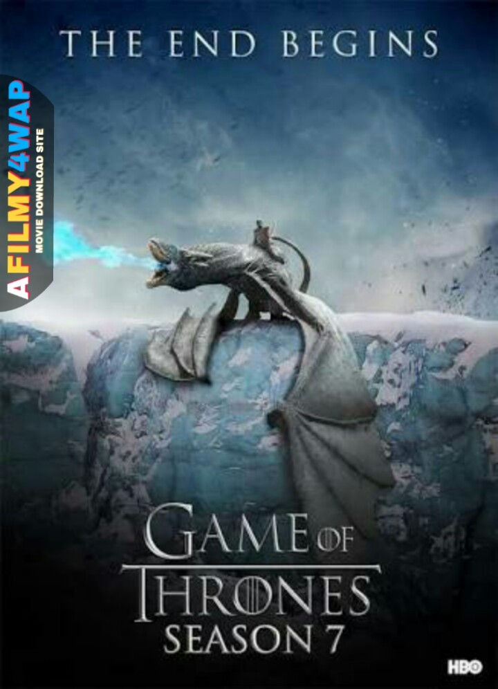 Game of Thrones - Season 7 (2017) All Episodes