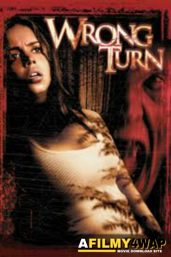 Wrong Turn (2003) English Movie