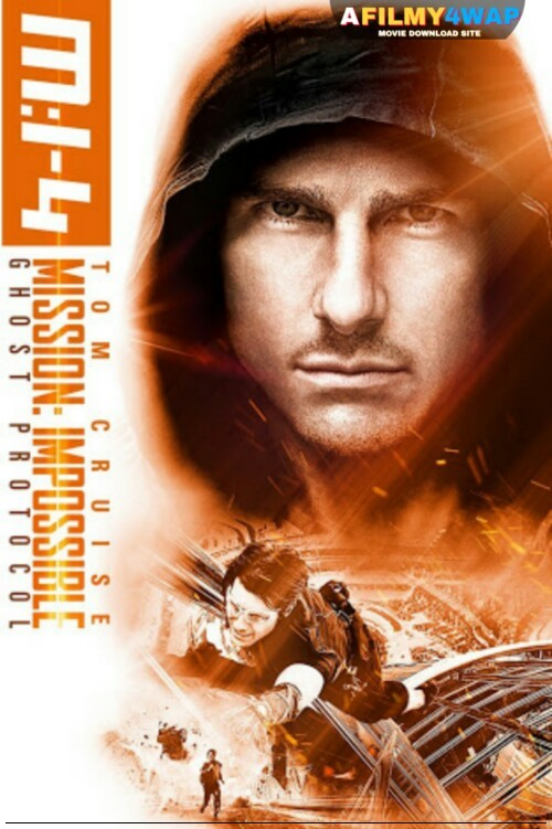 Mission Impossible - Ghost Protocol (2011) Dual Audio