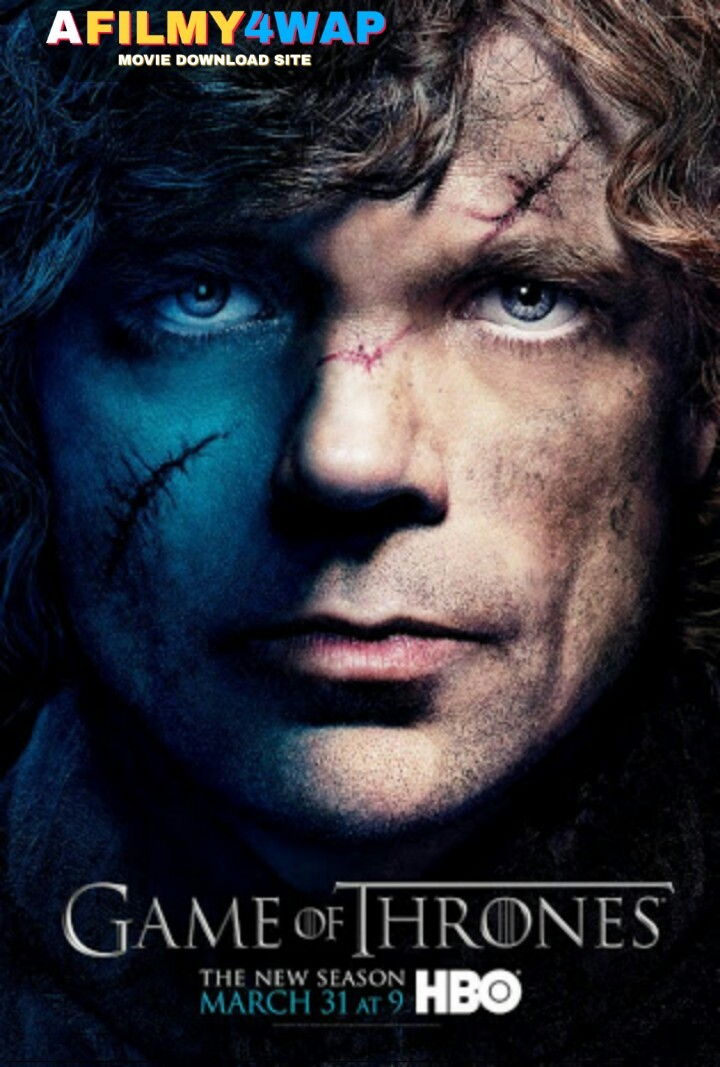 Game of Thrones - Season 3 (2013) Dual Audio All Episodes