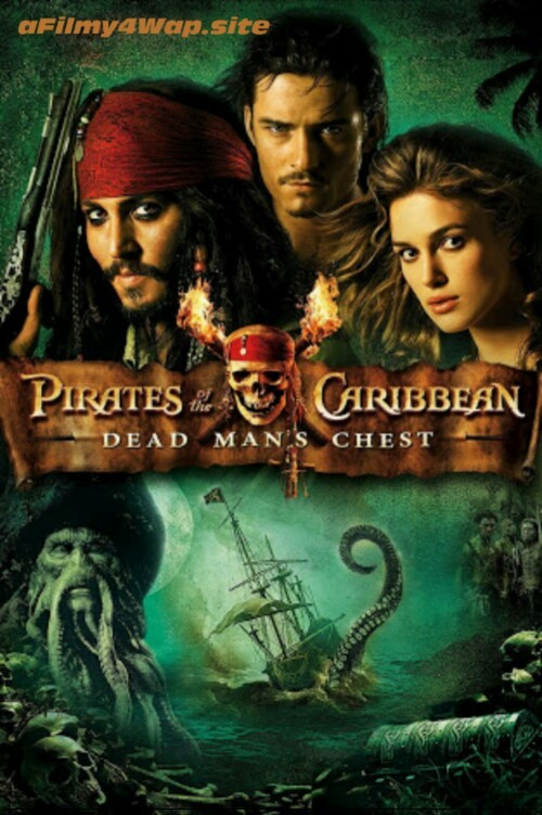 Pirates of the Caribbean - Dead Mans Chest (2006) Hindi Dubbed