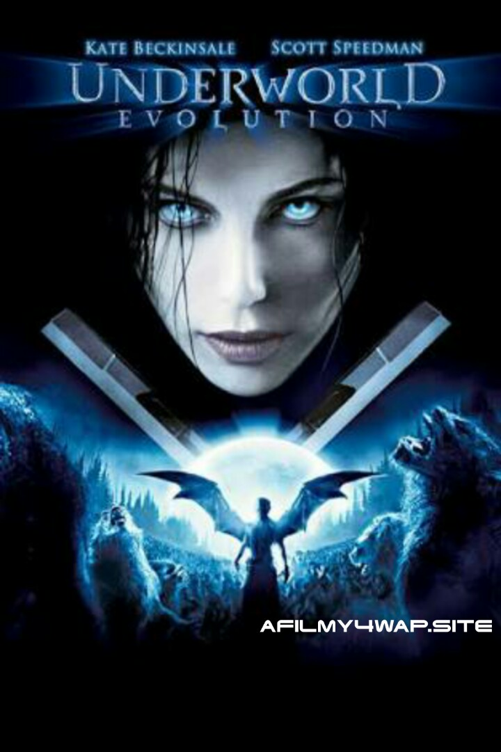 Underworld Evolution (2006) Dual Audio
