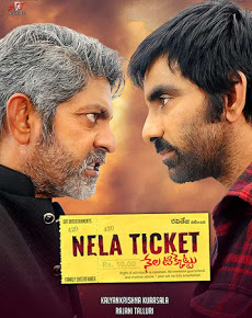 Nela Ticket (2019) South Indian Hindi Dubbed Full Movie