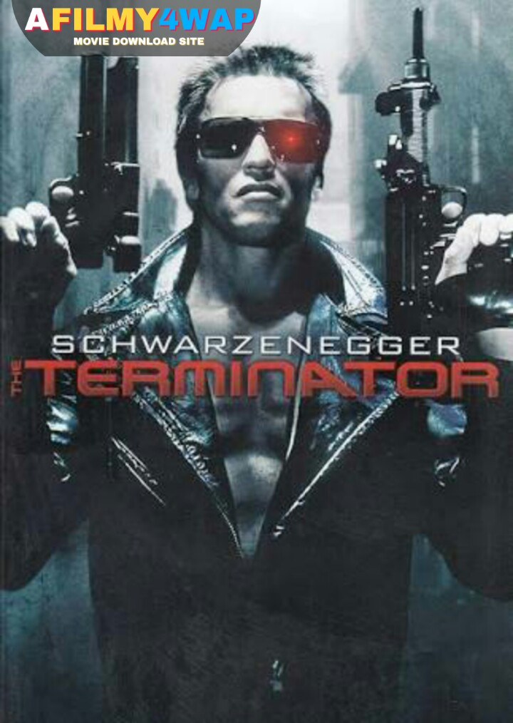 The Terminator (1984) Dual Audio