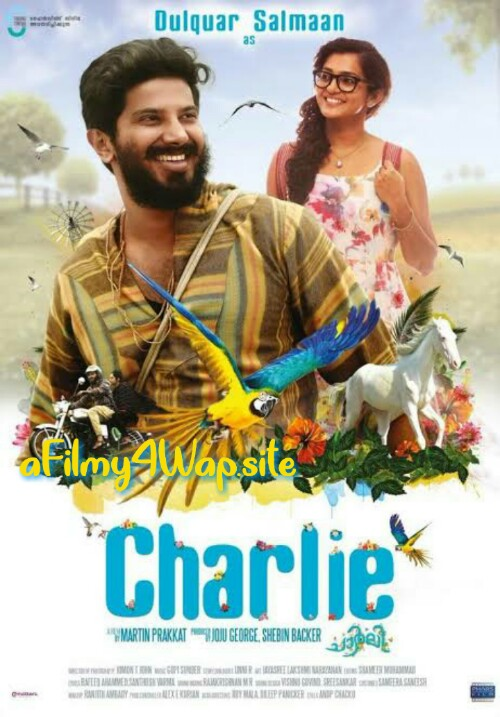 Charlie (2018) South Indian Hindi Dubbed Movie