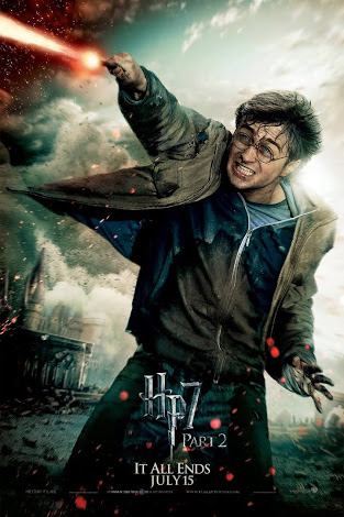Harry Potter and the Deathly Hallows - Part 2 (2011) Hindi Dubbed