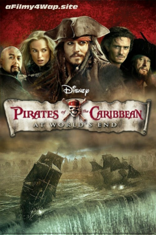 Pirates of the Caribbean - At World s End (2007) Hindi Dubbed