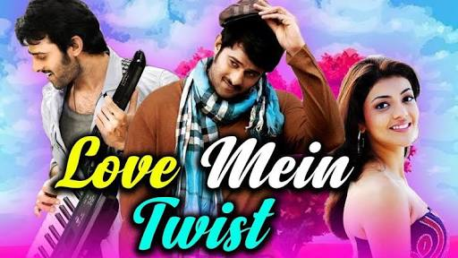 Love Mein Twist (2018) South Indian Hindi Dubbed Movie