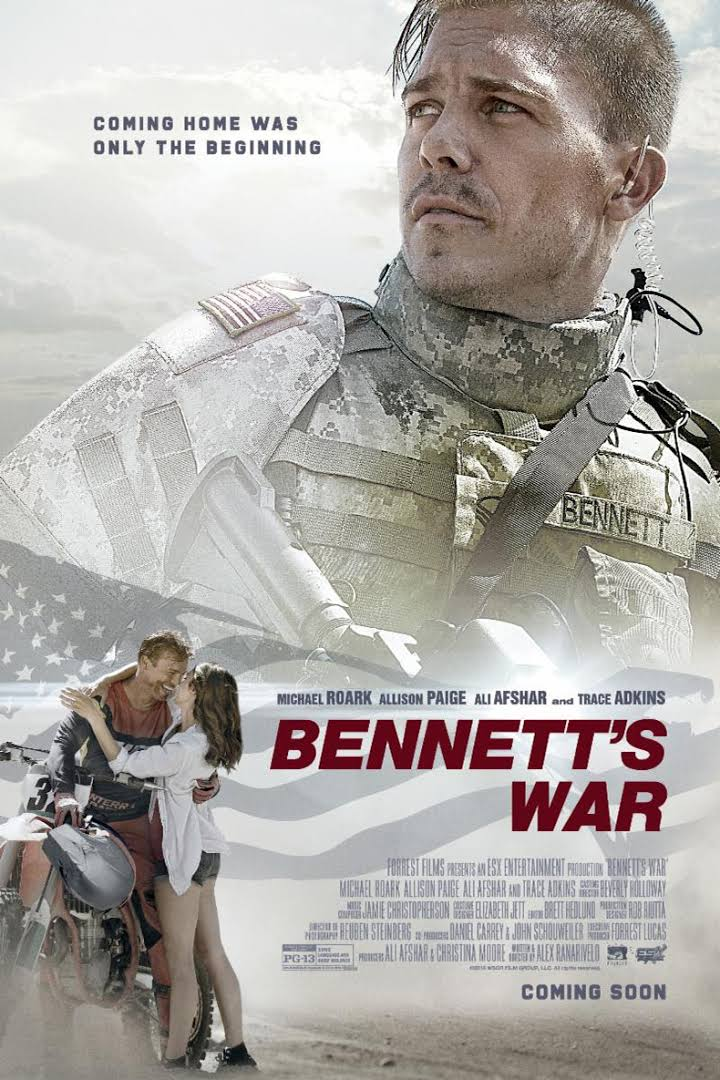 Bennetts War 2019 English 480p 720p HDCAM Download