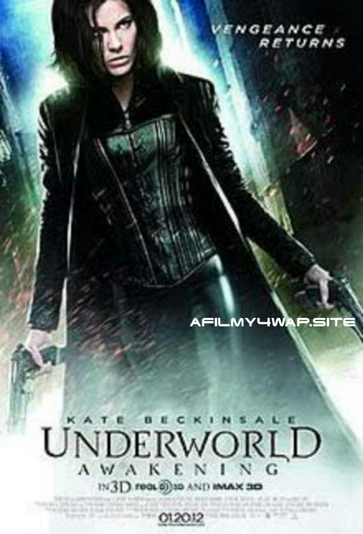 Underworld Awakening (2012) Dual Audio