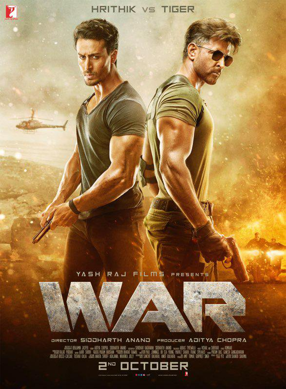 war-2019-hindi-movie-information-and-post