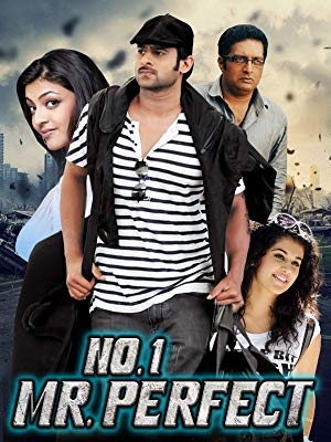 Mr Perfect (2018) South Indian Hindi Dubbed Movie