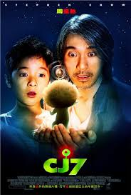 CJ7 (2008) Chinese Hindi Dubbed Movie