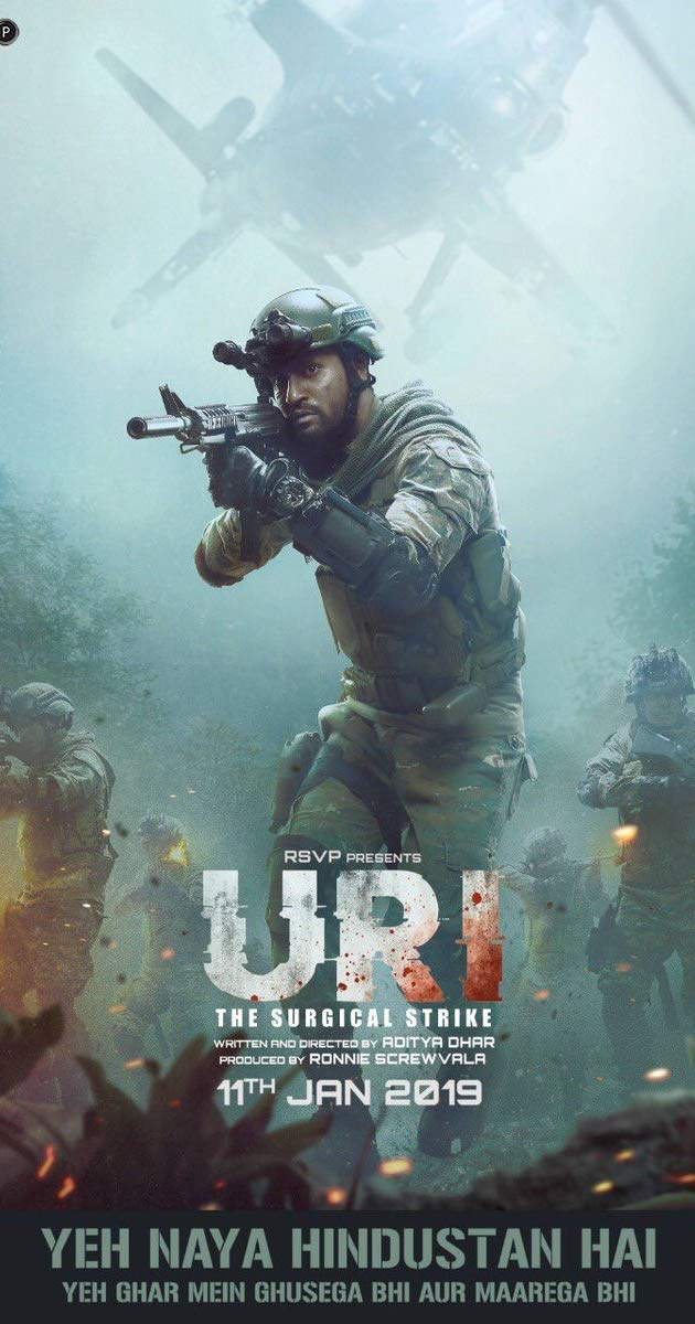 Uri.The.Surgical.Strike.2019