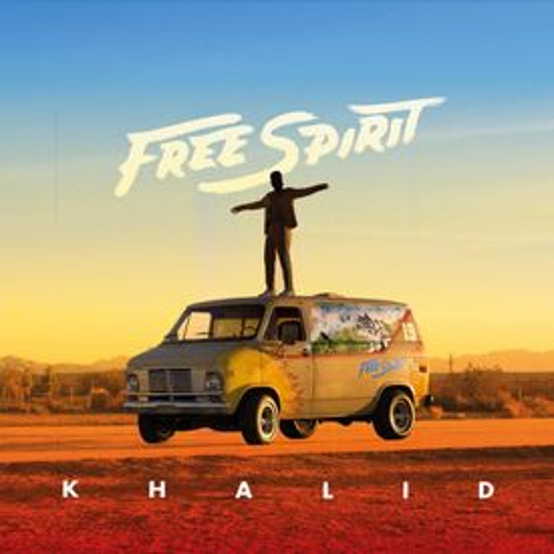 Khalid - Dont Pretend (feat. SAFE)