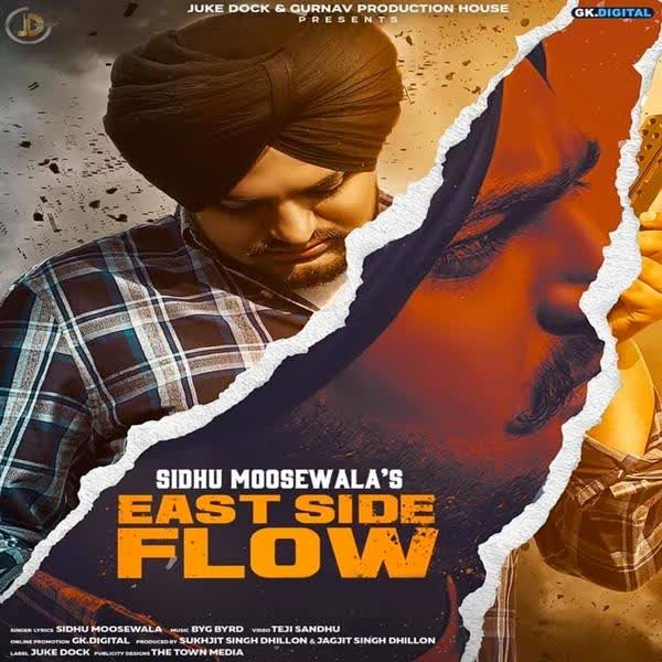 East Side Flow - Sidhu Moose Wala
