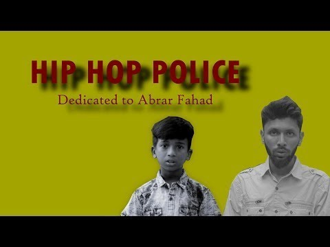 Hiphop Police by Tabib and Gullyboy Rana.mp3