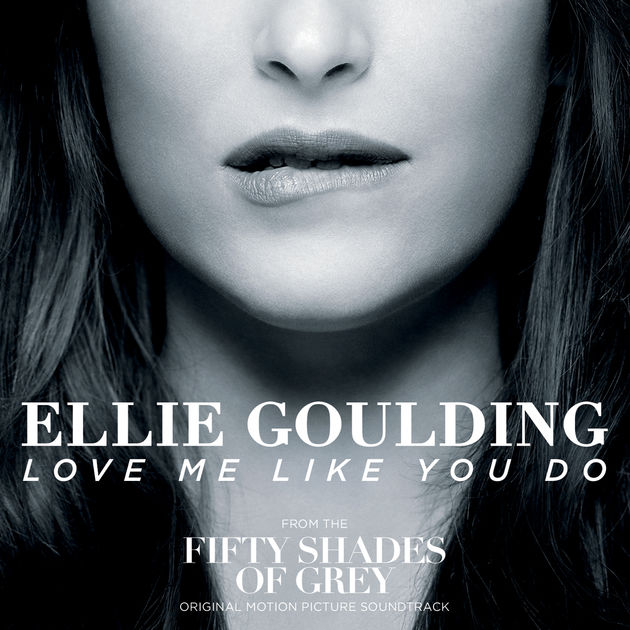 Love Me Like You Do - Ellie Goulding Thumbnail