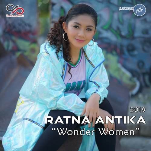 Ratna Antika - Wonder Woman