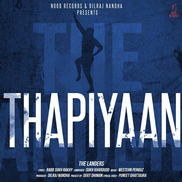 Thapiyaan   The Landers