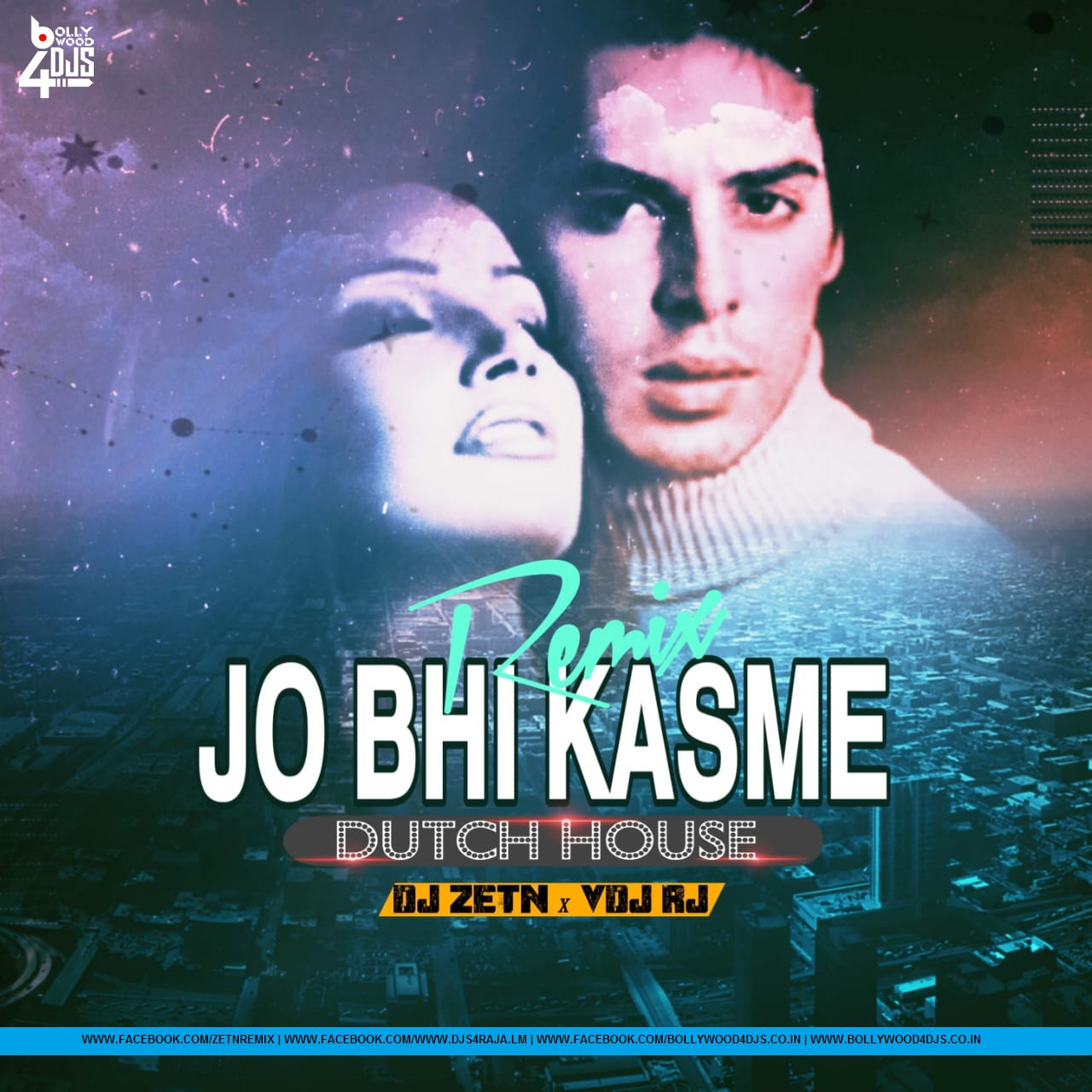 Jo Bhi Kasmein (Dutch House) - DJ ZETN x DJ VFX RJ.mp3