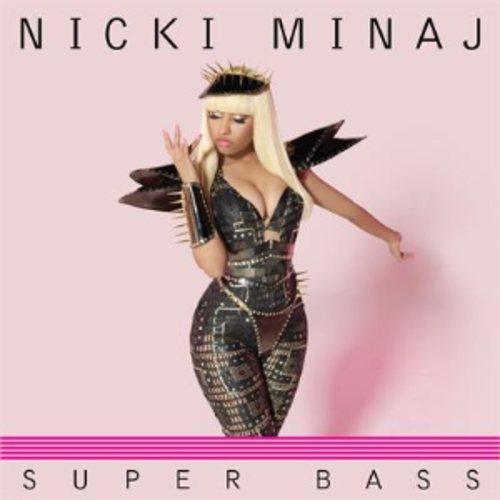 Nicki Minaj - Super Bass