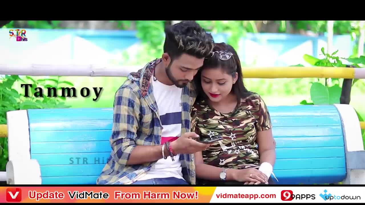 Ye Dil Kyu Toda By Bewafa Song 2019 Hindi Heart Touching Video HDRip Download (BDRong24.Com