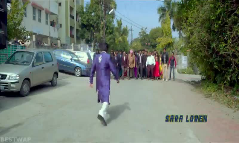 Fraud Saiyyan Dvdrip Part1