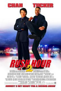 Rush Hour 2 (2001) 480p Hindi Dubbed Full Movie