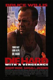 Die Hard with a Vengeance (1995) 480p Hindi Dubbed