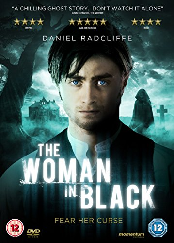The Woman In Black (2012) Dual Audio Hindi BluRay 480p 720p ESubs