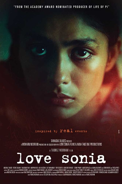 Love Sonia (2018) Full Movie HDRip