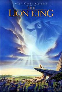 The Lion King (1994) 480p Hindi Dubbed Full Movie