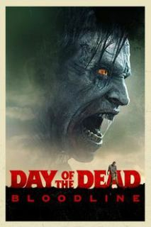 Day of the Dead Bloodline (2018) English Movie