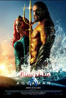 Aquaman (2018) English Movie