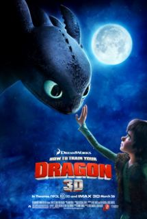 How to Train Your Dragon (2010) 480p Hindi Dubbed Full Movie