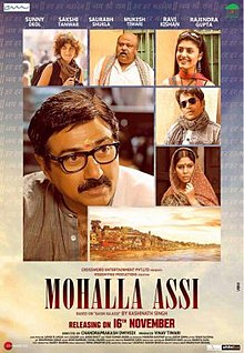 Mohalla-Assi-2018-480p-Bollywood-Full-Movie-HDRip