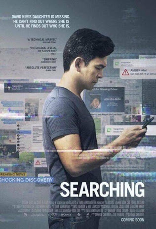 Searching (2018) Hindi Dubbed Movie