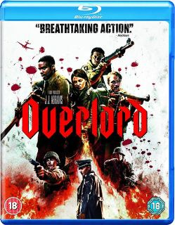 Overlord 2018 Hindi ORG Dual Audio BluRay 480p 720p 1080p ESubs