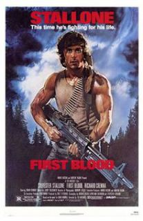 Rambo First Blood Part 1 (1982) 480p Dual Audio Hindi Dubbed Movie