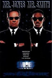 Men in Black (1997) 480p Hindi Dubbed Full Movie