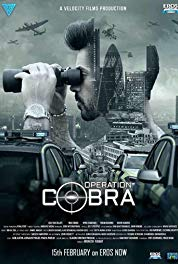 Operation-Cobra-2019-Hindi-TV-Series-Episode-01-to-06