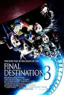 Final Destination 3 (2006) 480p Hindi Dubbed Full Movie