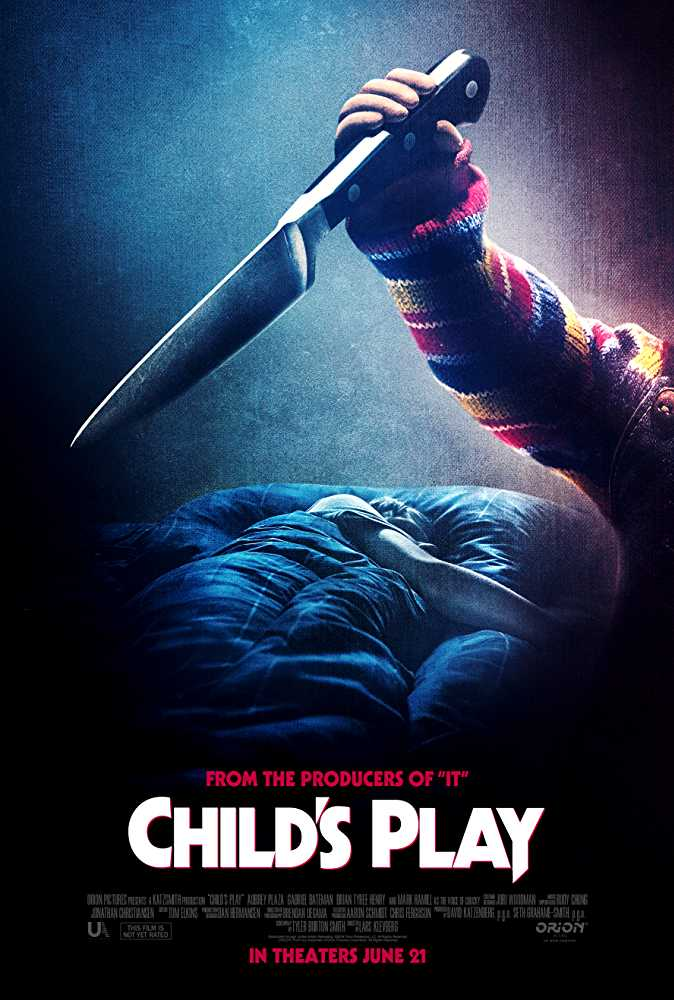 Childs Play (2019) English Movie Watch Online Free