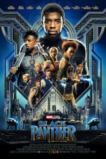 Black Panther (2018) 480p Hindi Dubbed Movie
