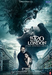 1920 London (2016) Bollywood Movies