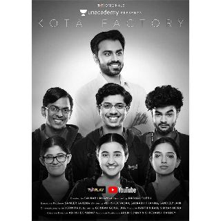 Kota Factory (2019) Hindi Web Series TVF Original
